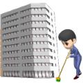 マンション定期清掃