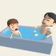 浴槽ピカピカ大作戦